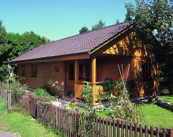Ferienhaus Barrierefrei