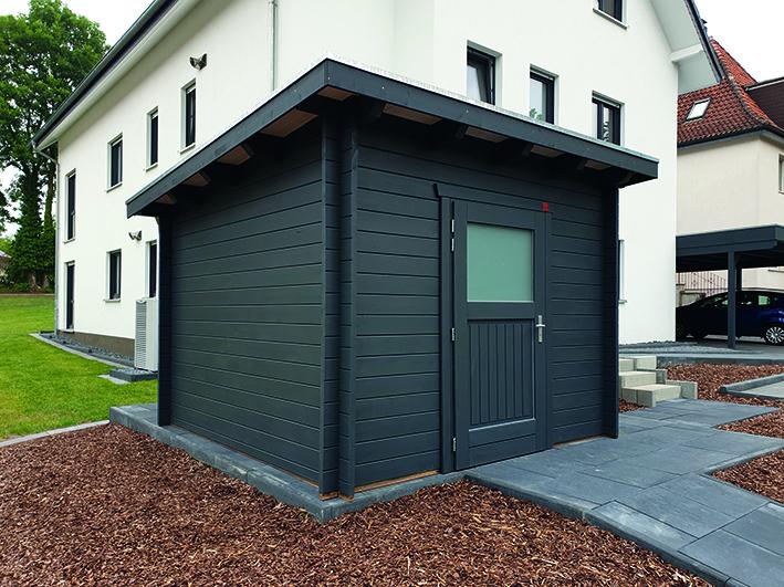 Gartenhaus, Gerätehaus, Abstellraum
